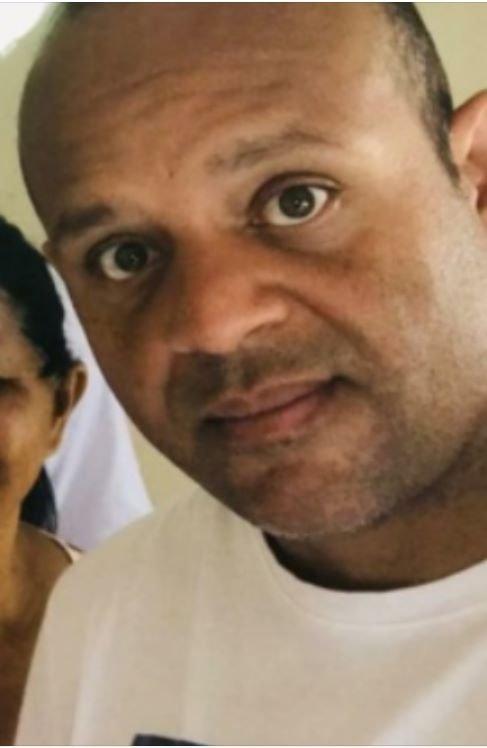 Julio Cesar coordenador da escola