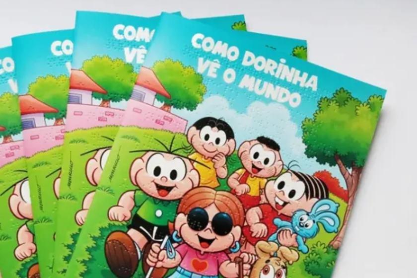 Mauricio de Sousa Produções/Divulgação