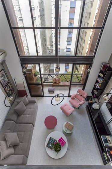 Loft Rosa-Korman Arquitetos-207