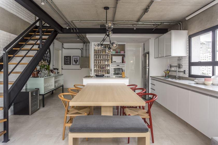 Loft Rosa-Korman Arquitetos-092