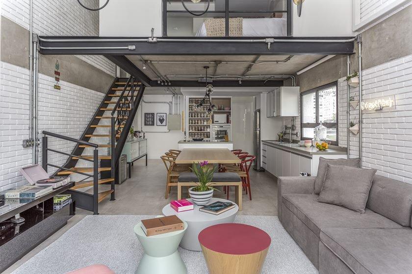 Loft Rosa-Korman Arquitetos-131
