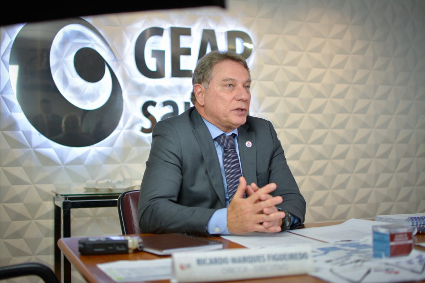 Jean Carlos/ Geap