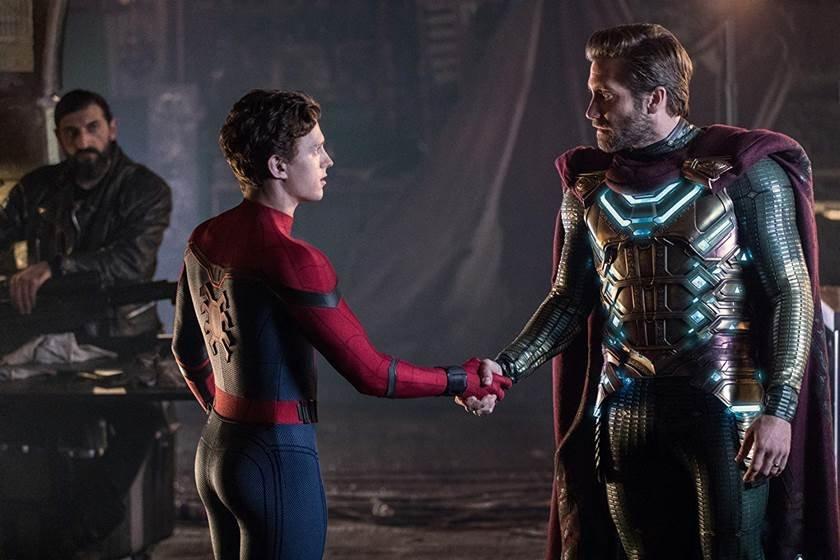 Marvel Studios/Sony/Divulgação