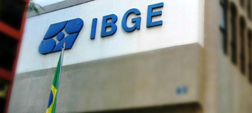 Resultado de imagem para IBGE divulga edital de concurso com 400 vagas