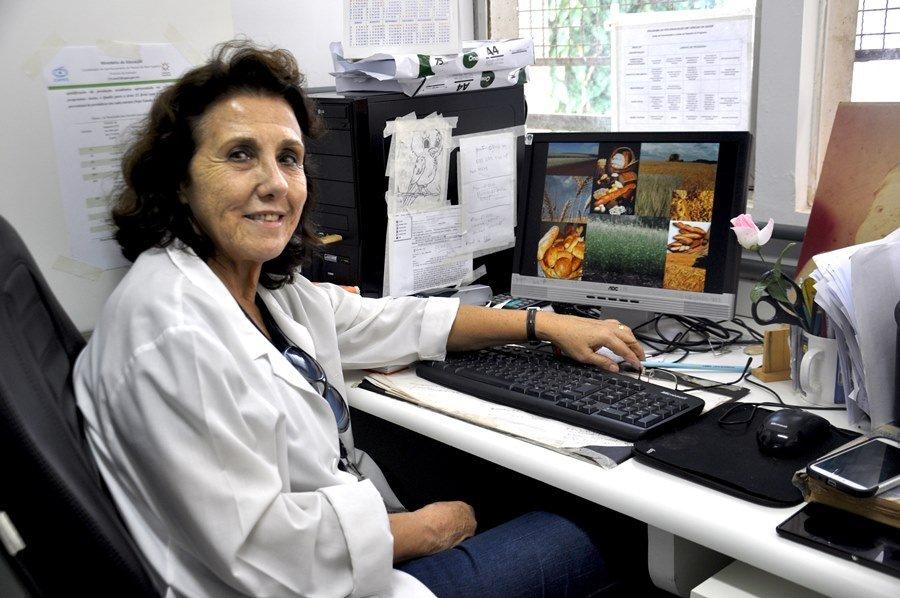 Lenora Gandalfi_Café com Especialista_Foto Iesb