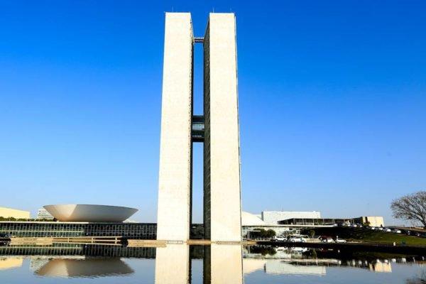 Brasília(DF), 24/08/2015 - Brasília - Congresso Nacional. Foto: Rafaela Felicciano/Metrópoles