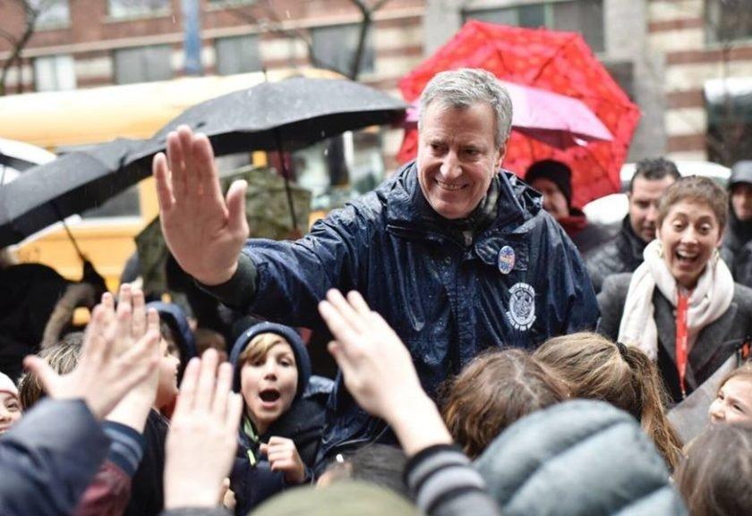 Ed Reed/NYC Mayoral Photo Office/Divulgação