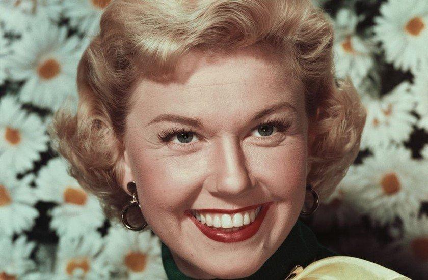 Doris Day Photographer: Herbert Dorfman/Corbis Historical