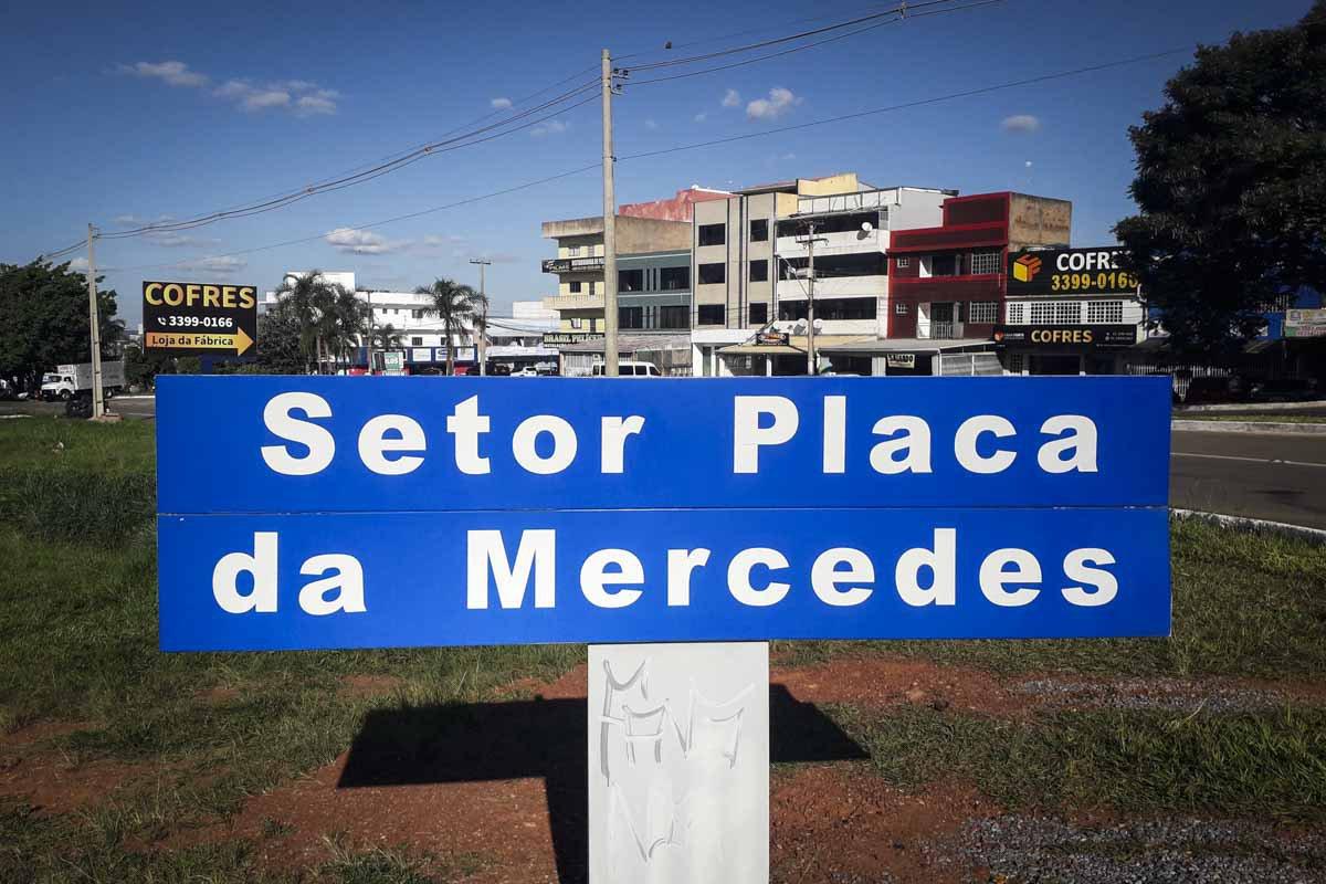 Conceição Freitas/Metrópoles