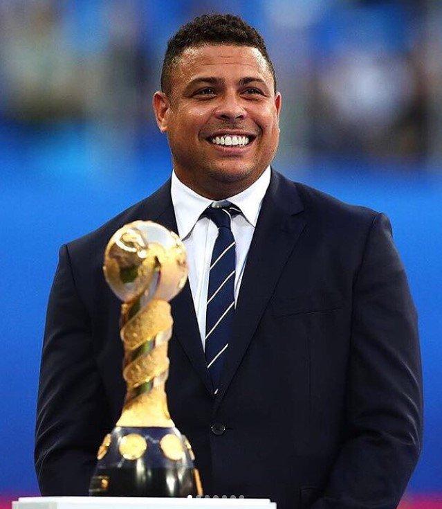 Ronaldo Fenômeno