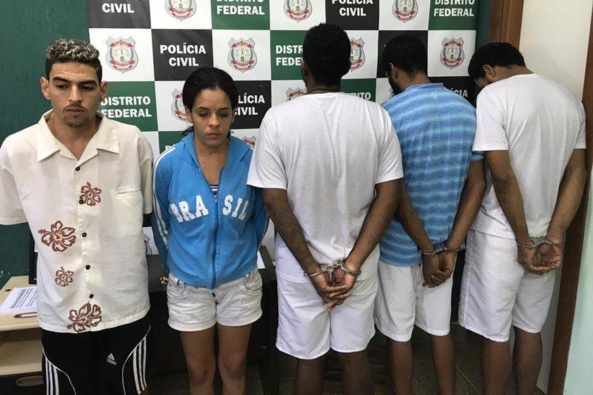 PCDF/Divulgação