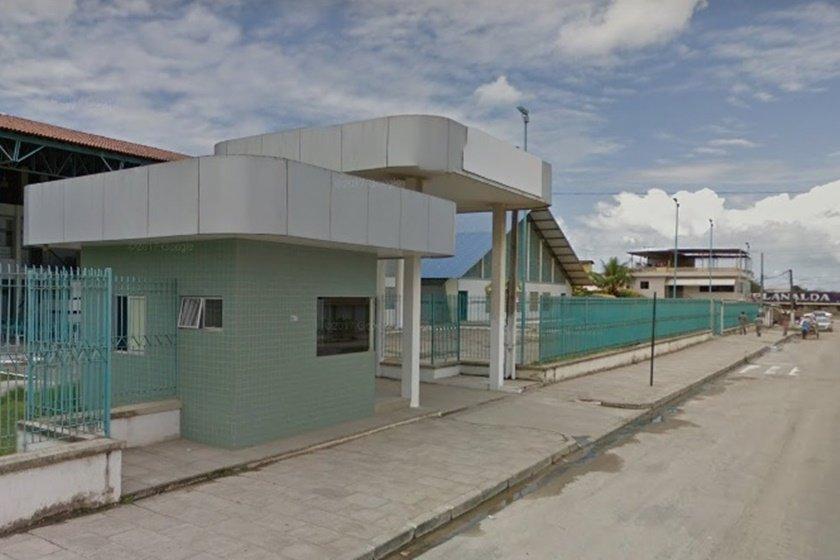 Reprodução/Google StreetView