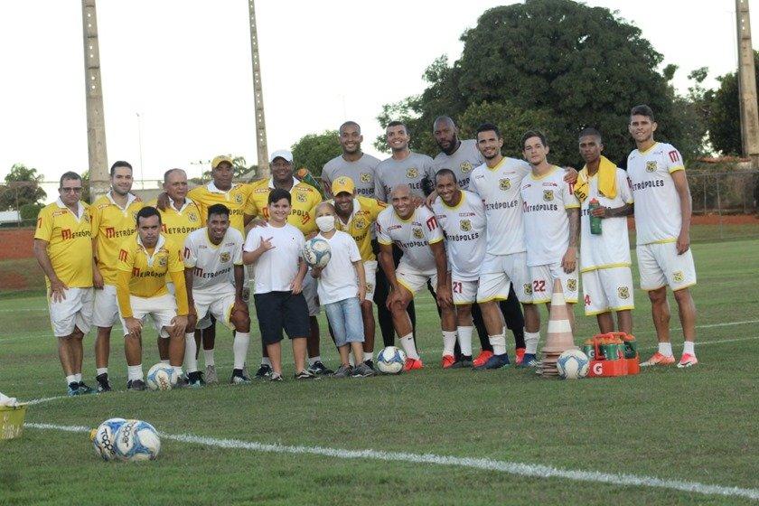 Lucas Bolzan/Brasiliense F.C