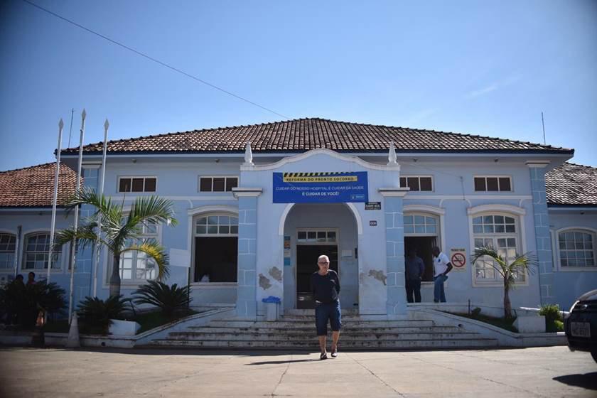 Hospital Municipal de Paracatu