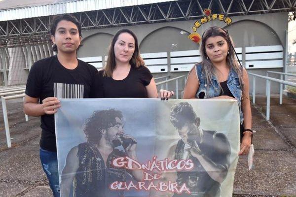 Velório do cantor Gabriel Diniz