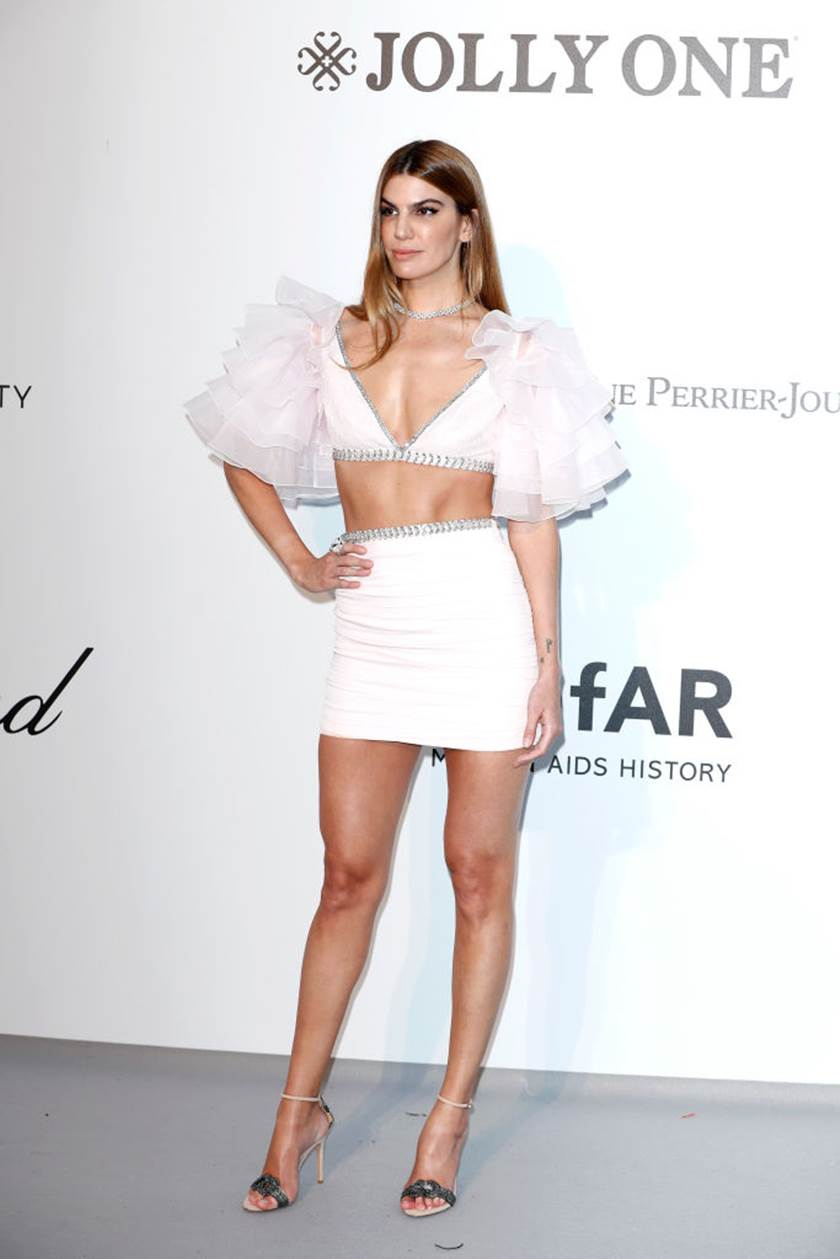 John Phillips/amfAR/Getty Images for amfAR