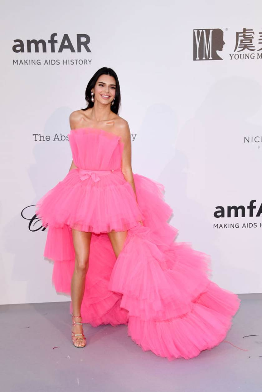Daniele Venturelli/Getty Images for amfAR