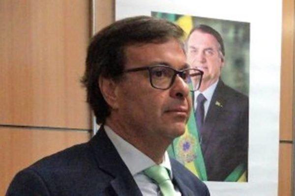 Gilson Machado