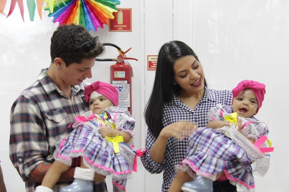 Divulgação/Hospital da Criança