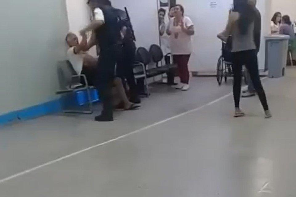Vídeo/Reprodução