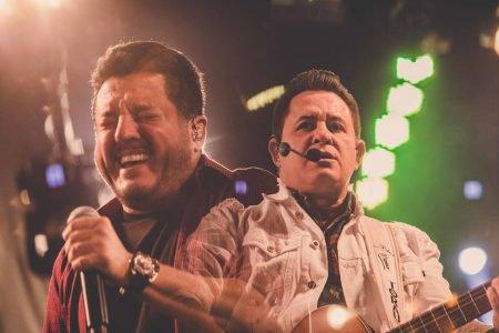 Brasília (DF), 01/05/2019 - Evento: Show Bruno e Marrone - Local Funn Festival Foto: JP Rodrigues/ Metrópoles