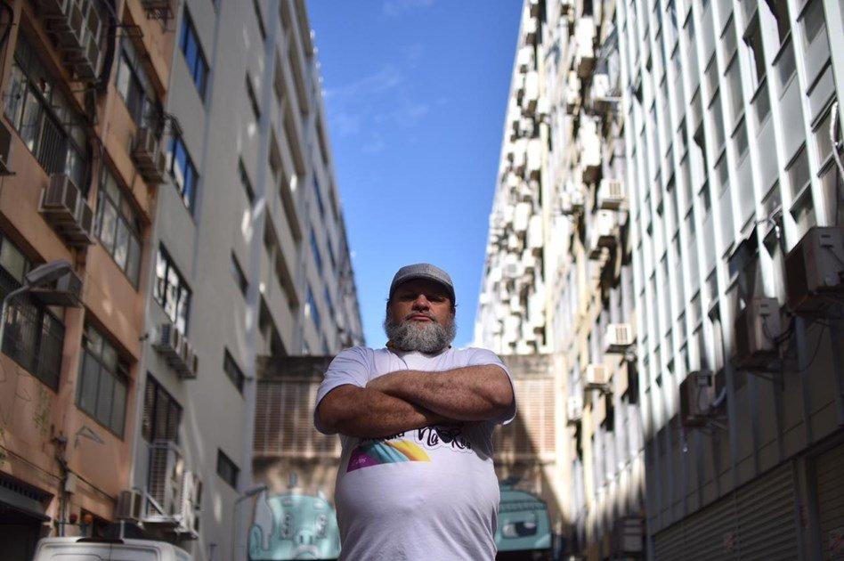 Andre Borges/ Esp. Metrópoles