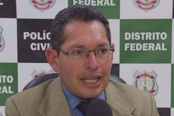 Laércio de Carvalho Alves