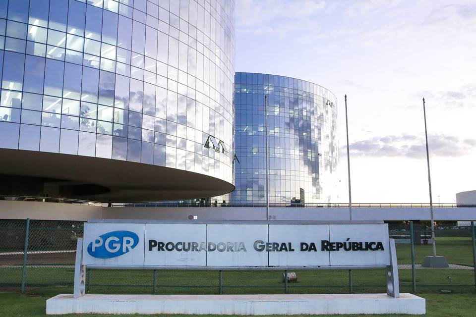 Antonio Augusto / Secom / PGR
