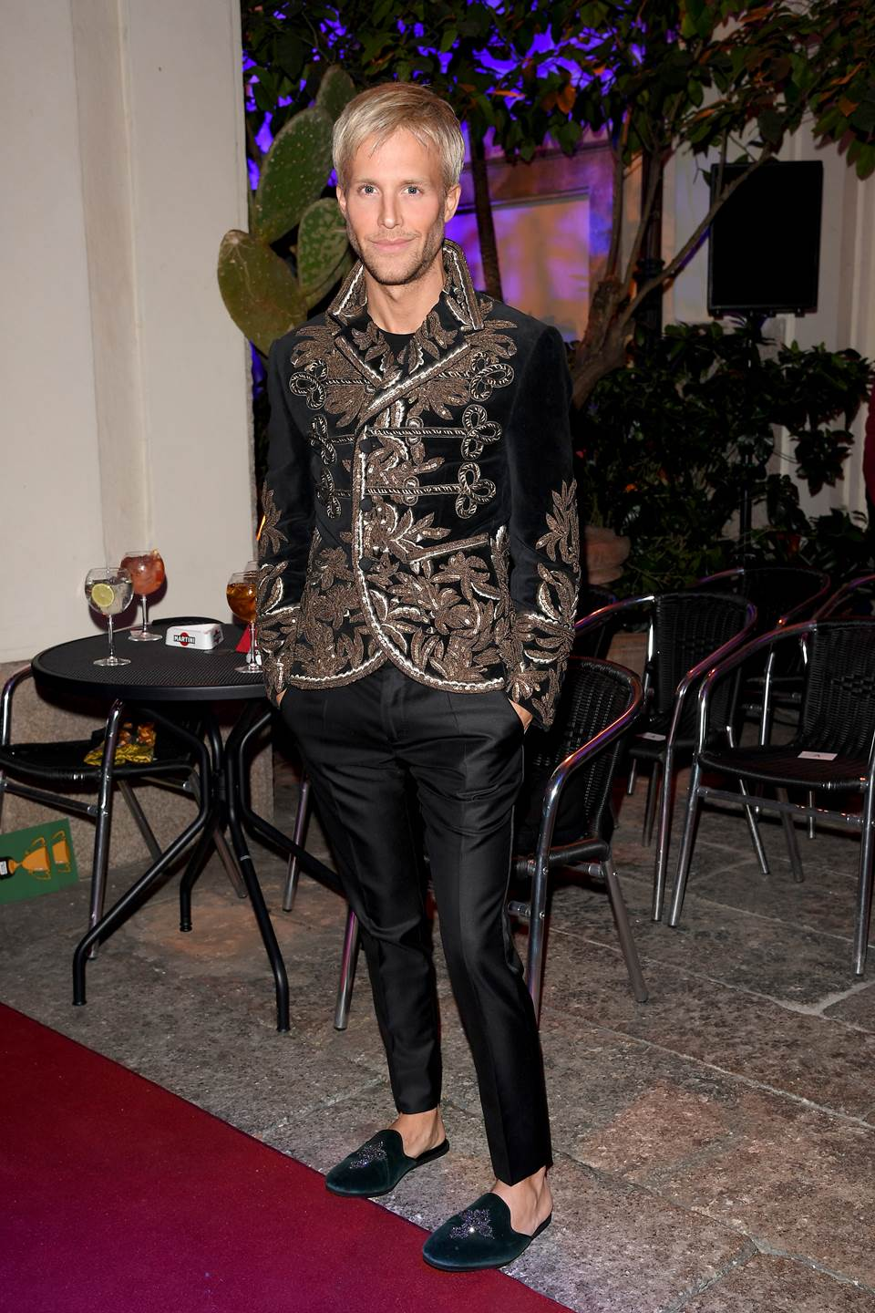 enturelli/Getty Images for Dolce & Gabbana via Getty Images