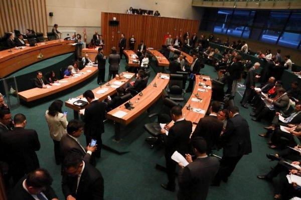 plenário cldf
