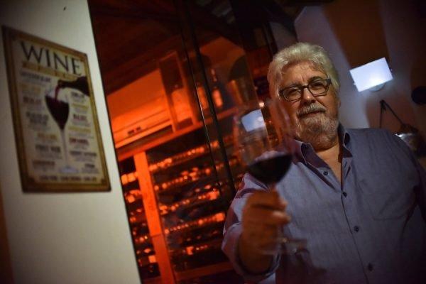 Sergio Pires