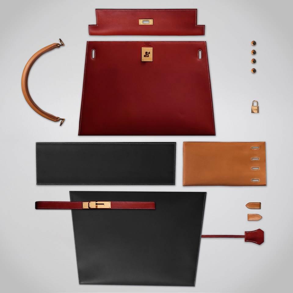 Reprodução/Hermès