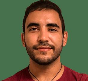 Felipe Novais