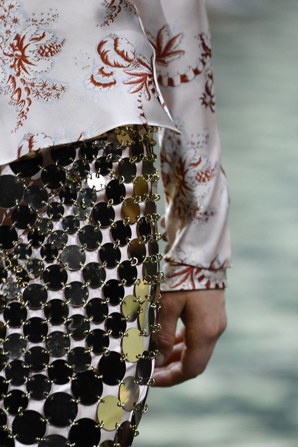 Pascal Le Segretain/Getty Images For Paco Rabanne)