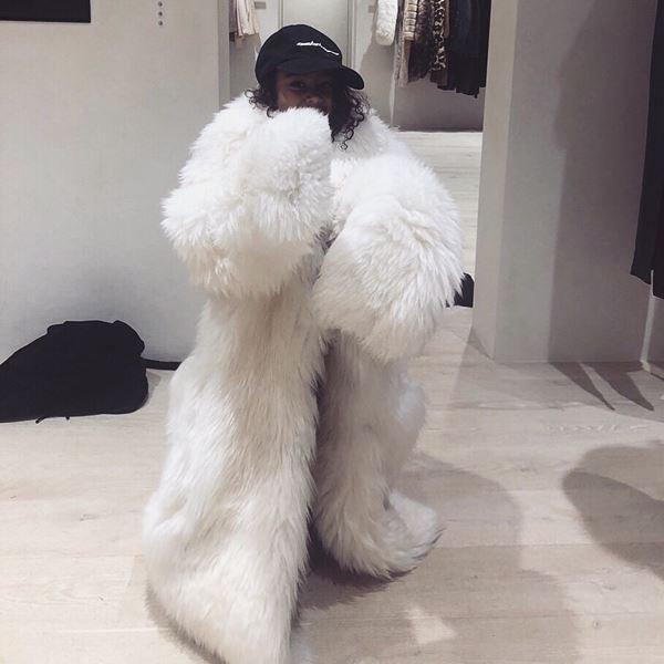 Reproduction/Instagram/@kimkardashian