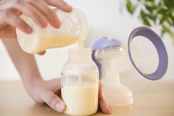 doação leite materno