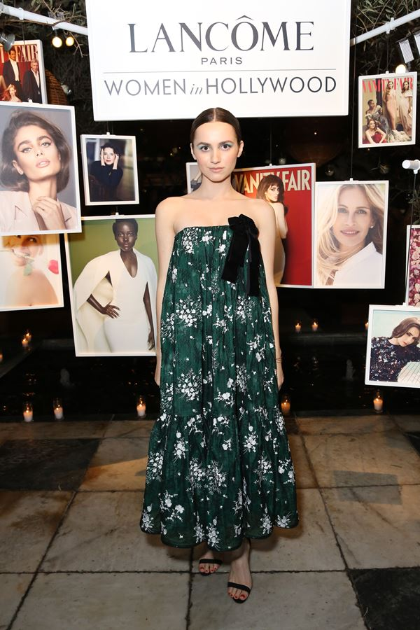 Rachel Murray/Getty Images for Vanity Fair