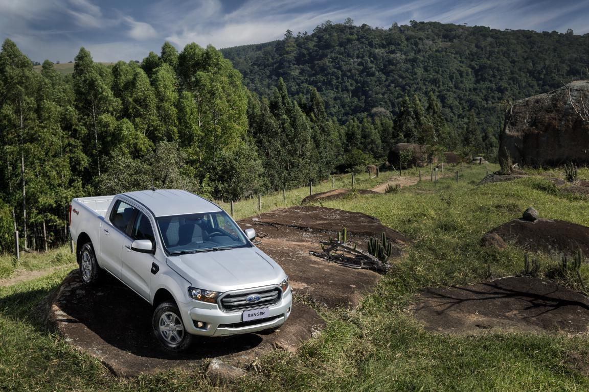 Foto: Divulgação/Ford