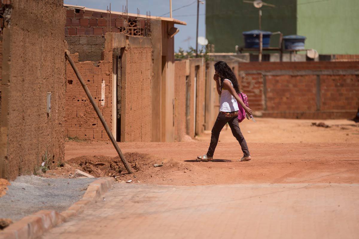 A região do Entorno será a primeira afetada, com aumento dos índices de miséria e violência