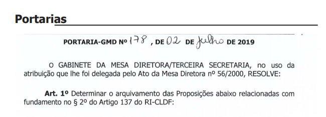 Reprodução / DCL