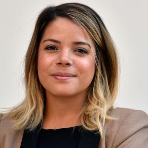 Rebeca Oliveira