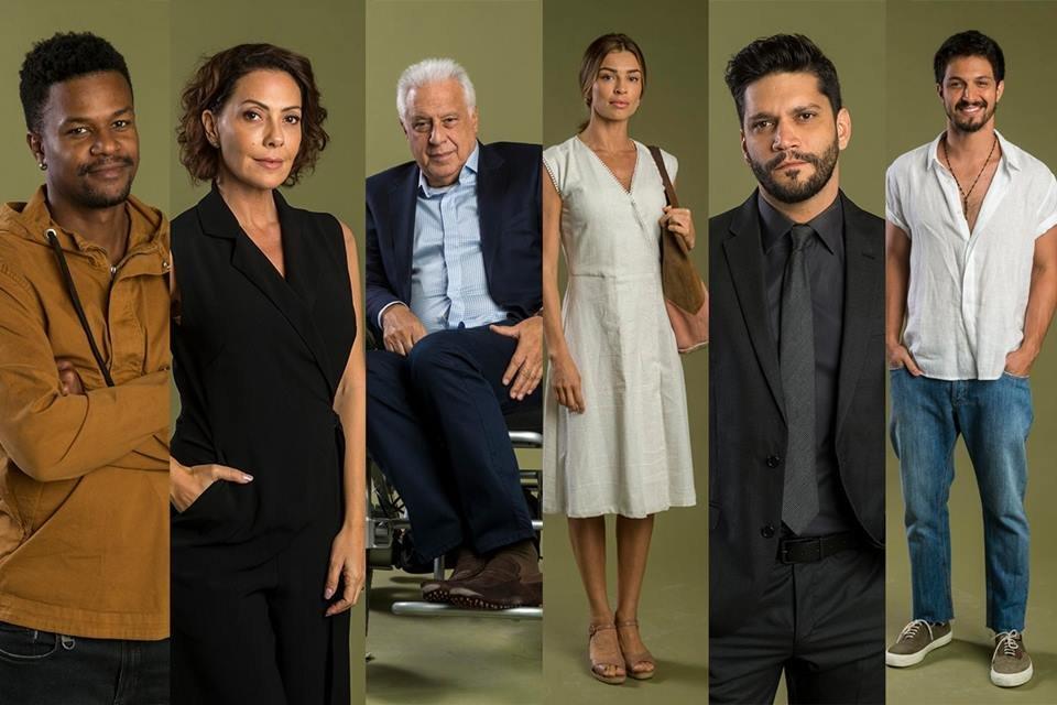 Bom Sucesso Saiba Quem é Quem Na Nova Novela Das 19h Da Globo