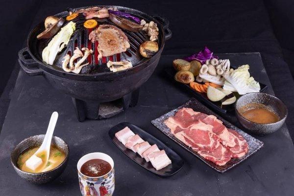 Pratos da gastronomia mongólica