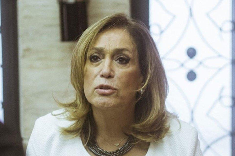 Susana Vieira Lamenta Atuação Em Série Da Globo Era De