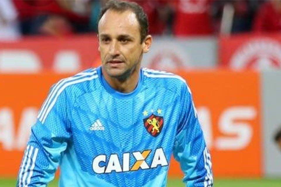 Ídolo do Sport, Magrão anuncia que deixa o clube após 14 anos