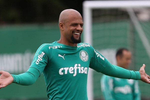 Palmeiras X Coritiba Onde Assistir Horario E Escalacoes