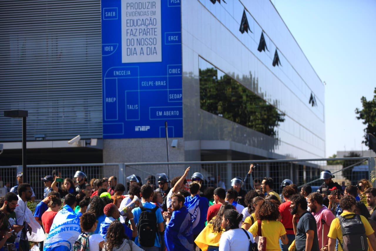 Foto: Rafaela Felicciano/Metropoles