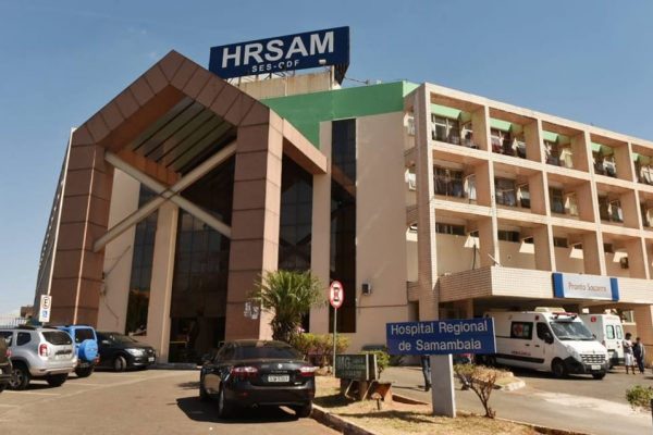 Fachada HRSam