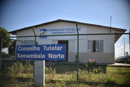 Conselho tutelar Samambaia Norte