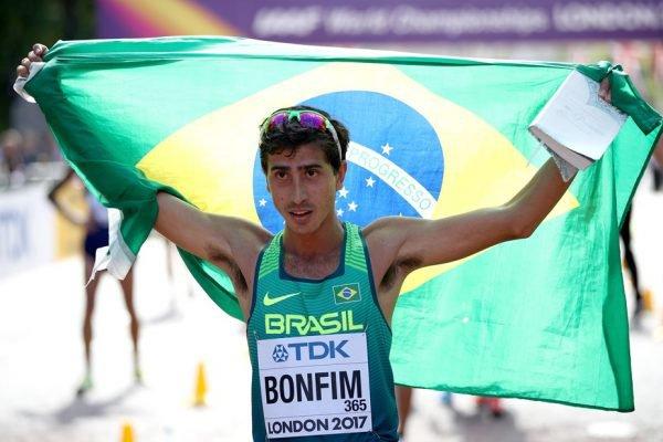 Caio Bonfim